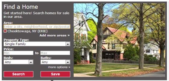 Find A Home - Cheektowaga
